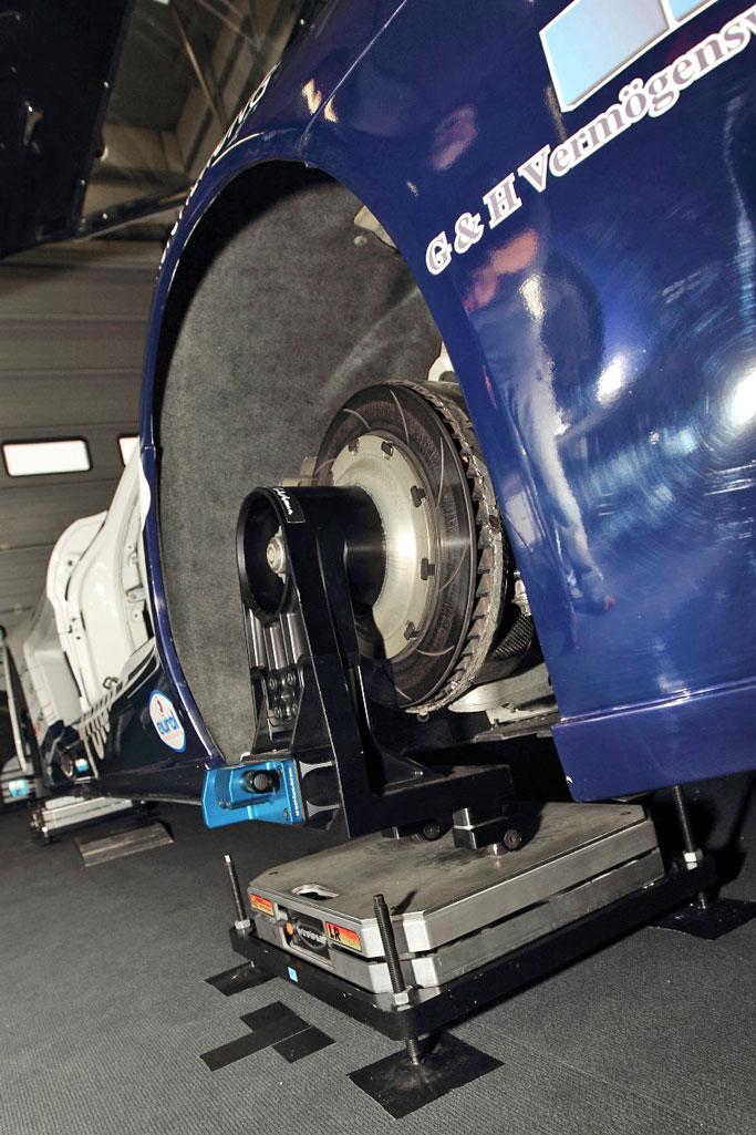 Mercedes Sls Amg Gt3 Psg Racing Parts